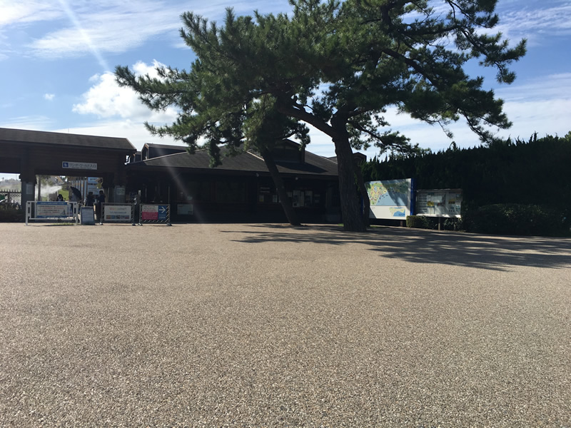 海の中道海浜公園<br>(ワンダーランド)