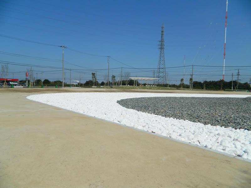 響灘東地区南緑地整備