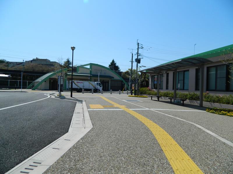 吉富駅周辺整備