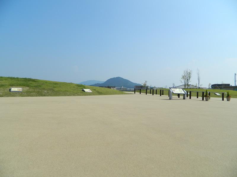 田熊石畑遺跡歴史公園