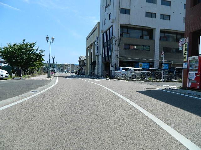 長崎県平戸市宮の町
